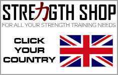 Customers in the UK Strength Shop UK