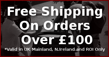 Free Shipping on orders of 100 pounds