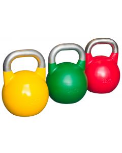 Strength Shop Competition Kettlebells 8kg-32kg