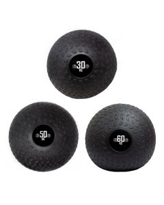 Ultra Grip Slam Ball Set - 1 each 30kg, 50kg, 60kg