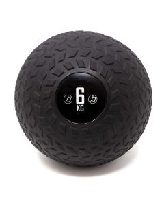 6kg Ultra Grip Slam Ball - PREORDER FOR DISPATCH BY 27TH JULY
