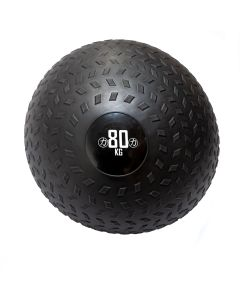 80kg Ultra Grip Slam Ball