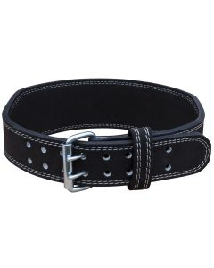 Strengthshop Weightlifting Double Prong Buckle belt
