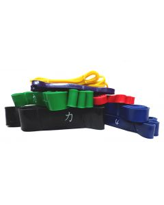 "Strength Shop 41"" Latex Resistance Bands"