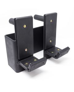 Bar Holders (Pair) for Riot Power Cage