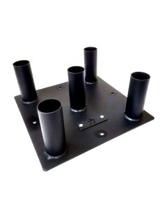 Olympic Bar Holder - 5 bars