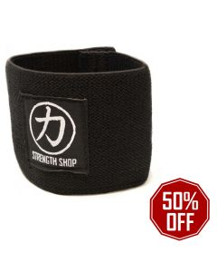 Strength Shop Compression Cuff