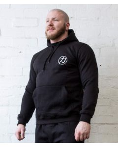 Strength Shop Jogging Suit Hoody - Black