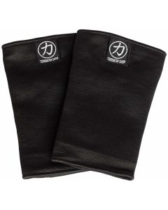 Strength Shop Triple Ply Odin Elbow Sleeves - Black