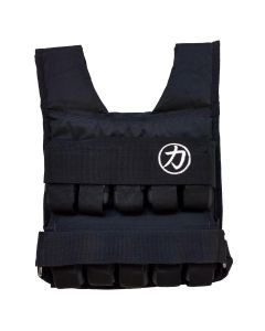 Weighted Vest Adjustable 1-20KG - PREORDER FOR DISPATCH BY 6TH NOVEMBER