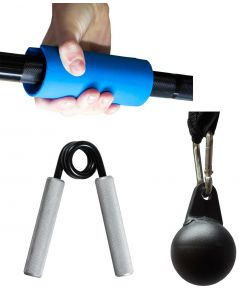 Gift Package - Grip Master