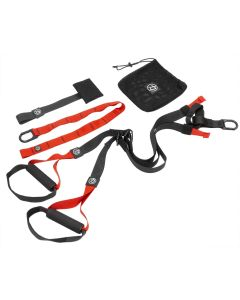 Strength Shop Suspension Strap Training System