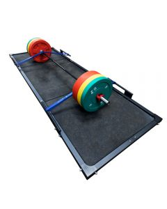 Lifting Platform Frame - With Band Pegs