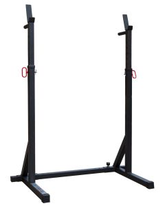 Strength Shop Original Squat Stands - Black