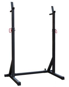 STRENGTH SHOP SQUAT STANDS B-GRADE
