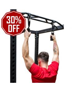 Strength Shop Pull Up Grips