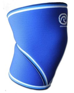 Rehband Old Style 7051 Original 7mm Knee Sleeve - IPF Approved (SOLD AS SINGLE SLEEVE) Size XS, S and XL ONLY