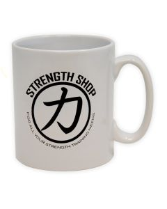 Strength Shop Mug