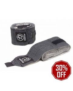 Strength Shop Russian Style Knee Wraps