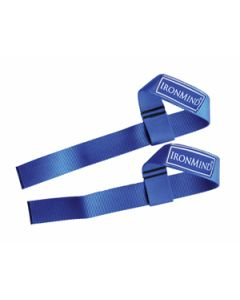 Ironmind Strong Enough Straps