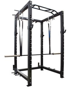 Strength Shop Suspension Safety Straps With Chain