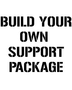 Strength Shop Build Your Own Support Package