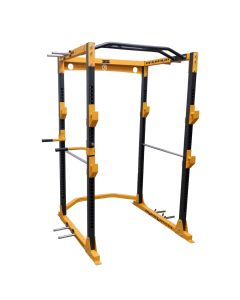 Strength Shop Thor Power Cage - Yellow/Black - FREE SHIPPING IN UK