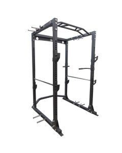 Strength Shop Thor Power Cage - Black - FREE SHIPPING IN UK