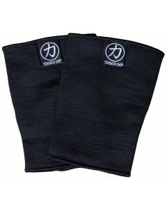 Strength Shop Double Ply Thor Knee Sleeves - Black