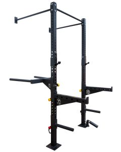 Wall Mounted Riot Rig / Training Station