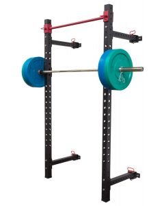 Riot Wall Mounted Foldable Rack (2.32m) - PREORDER FOR DISPATCH BY 27TH OCTOBER