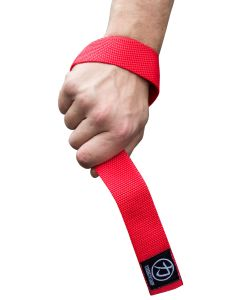 Strength Shop Inferno Lifting Straps