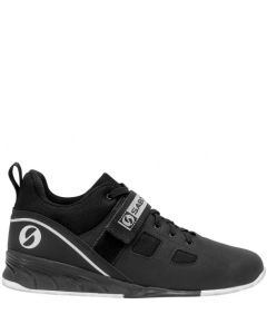 Sabo Weightlift Olympic Weightlifting Shoes - Black