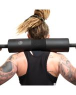Bar Pad for Barbell Squats / Hip Thrusts